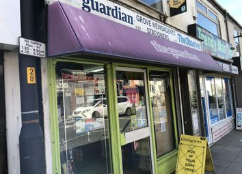 Thumbnail Retail premises for sale in London Road, Hazel Grove, Stockport