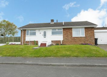 Thumbnail 3 bed detached bungalow for sale in St. Andrews Gardens, Shepherdswell, Dover