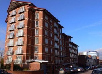 Thumbnail 2 bedroom flat to rent in Queen Victoria Road, City Centre, Coventry