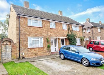 Thumbnail 3 bed semi-detached house for sale in Ramsden Road, Orpington