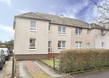 Thumbnail 2 bed flat for sale in Ferguson Avenue, Milngavie, Glasgow
