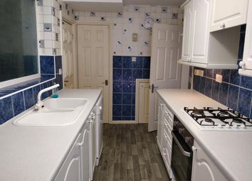 Thumbnail 4 bed semi-detached house to rent in Dyott Close, Streethay, Lichfield