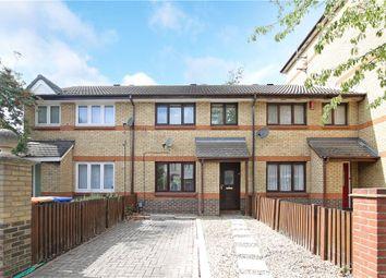 Kennard Street, Silvertown, London E16. 3 bed terraced house