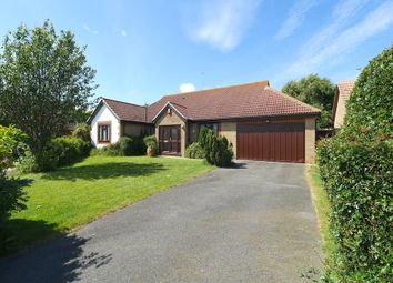 Thumbnail 4 bed detached bungalow for sale in Spindlewood Drive, Little Common