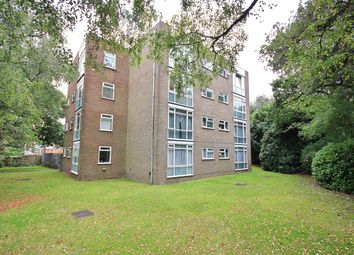 Thumbnail 2 bed flat to rent in Sharrow House, Mount Road, Parkstone, Poole