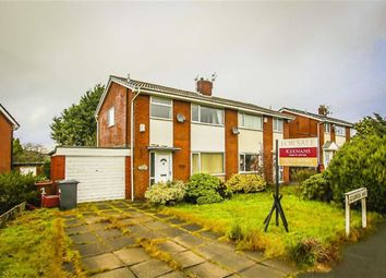 Thumbnail 3 bed semi-detached house for sale in Columbia Way, Blackburn