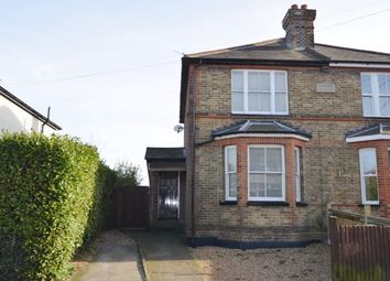 Thumbnail 4 bed semi-detached house for sale in Walton Street, Walton On The Hill