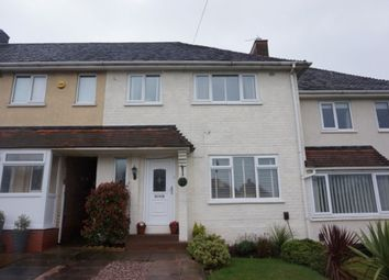 Thumbnail 3 bed terraced house for sale in Carhampton Road, Sutton Coldfield