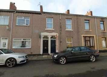 Thumbnail 2 bed flat for sale in Percy Street, Blyth