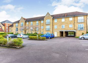Thumbnail 1 bed flat for sale in Jeavons Lane, Great Cambourne, Cambridge