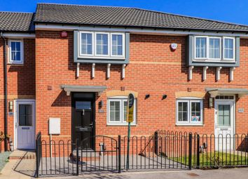 3 bed town house for sale in Foreman Road, Wakefield WF2