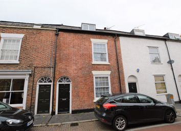 Thumbnail 3 bed terraced house to rent in Egerton Street, Chester
