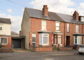 Thumbnail 3 bed end terrace house for sale in Dykes Lane, Sheffield, South Yorkshire