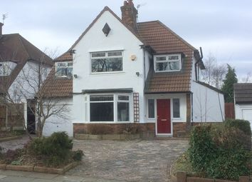Thumbnail 4 bed detached house for sale in Blackwood Avenue, Woolton Hill