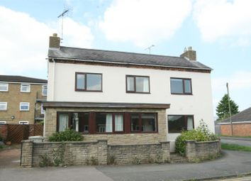 Thumbnail 3 bed detached house to rent in Braunston Road, Oakham