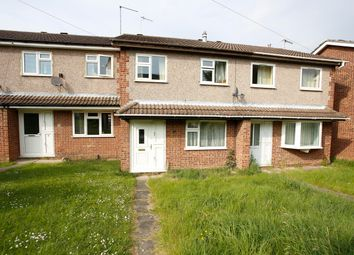 Thumbnail 3 bed property to rent in Anson Walk, Ilkeston