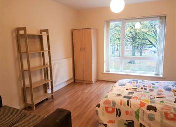 Thumbnail 1 bed flat to rent in Douglas Street, Salford, Lancashire