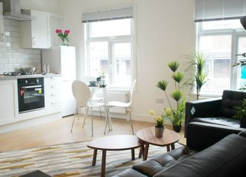 Thumbnail 2 bed duplex to rent in Hornsey Road, Archway