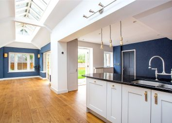 Thumbnail 3 bed link-detached house for sale in West Street, Henley-On-Thames, Oxfordshire