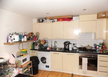 Thumbnail 1 bed flat to rent in Wise Road, Stratford