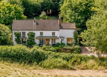 Thumbnail 4 bed detached house for sale in Pool Hill, Newent