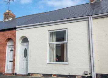 Thumbnail 2 bedroom cottage to rent in Warennes Street, Sunderland