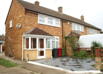 3 bed semi-detached house to rent in Verney Road, Langley SL3