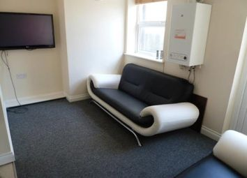 Thumbnail 4 bed shared accommodation to rent in Cattedown Road, Plymouth
