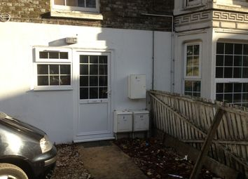 Thumbnail 1 bed semi-detached house to rent in Peterborough Avenue, High Wycombe