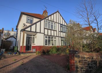 3 bed semi-detached house for sale in Darenth Road, Leigh-On-Sea SS9