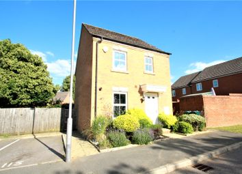 Thumbnail 3 bed detached house for sale in Curchin Close, Biggin Hill, Westerham