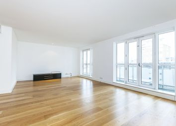 Thumbnail 3 bedroom property to rent in 32 Westferry Circus, London