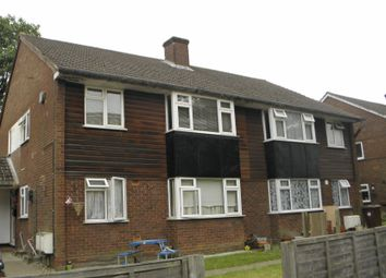 Thumbnail 2 bedroom maisonette to rent in High Street, Potters Bar