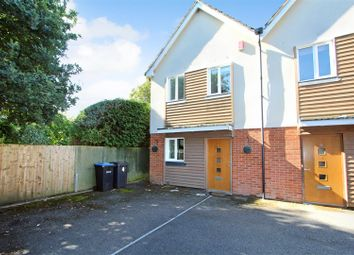 3 bed semi-detached house for sale in Mayfield Gardens, New Haw, Addlestone KT15