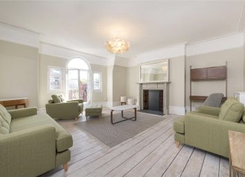 Thumbnail 4 bed flat for sale in Fortune Green Road, West Hampstead