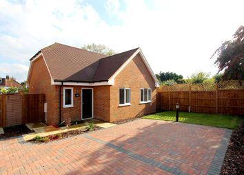 Thumbnail 3 bed detached bungalow for sale in Austin Villas, Woodside Road, Watford