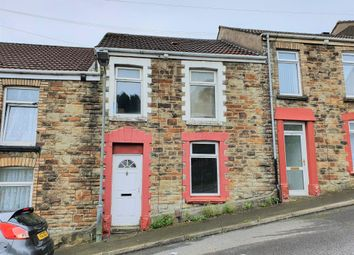 3 bed terraced house for sale in Pleasant Street, Morriston, Swansea SA6