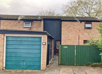 Thumbnail End terrace house for sale in Welstead Road, Cherry Hinton, Cambridge