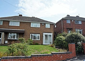 3 bed semi-detached house for sale in California Road, Tividale, Oldbury B69