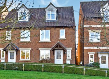 3 bed town house for sale in Lansdowne Close, Dilton Marsh, Westbury BA13