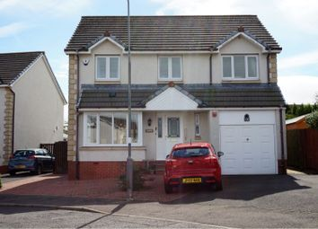 Thumbnail 4 bed detached house for sale in Provost Black Drive, Tayport