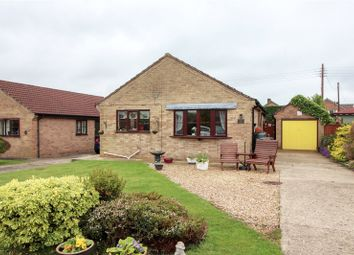 Thumbnail 3 bed bungalow for sale in Ropewalk, Wragby