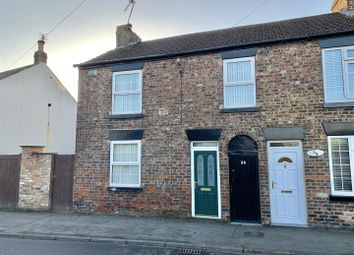 Thumbnail 2 bed property for sale in Sowerby Road, Sowerby, Thirsk