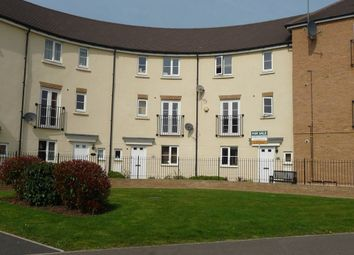 Thumbnail 3 bed property to rent in Arnell Crescent, Swindon