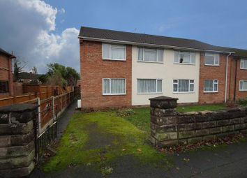 Thumbnail 2 bed maisonette for sale in Willow Road, Bromsgrove