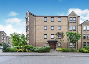 Thumbnail 1 bedroom flat for sale in Hartfield Court, Dumbarton