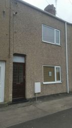 Thumbnail 2 bed terraced house to rent in Farfield Terrace, Trimdon