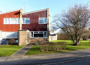 Thumbnail 3 bedroom terraced house for sale in Taylors Crescent, Cranleigh
