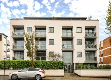 Thumbnail 2 bed flat for sale in The Galleries, 52 Palmeira Avenue, Hove, East Sussex