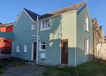 Thumbnail 2 bedroom semi-detached house to rent in South Road, Aberystwyth